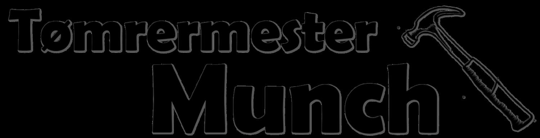 Tømrermester Munch - Din lokale tømrer fra Veddum - Skelund - Øster Hurup - Als - Hadsund og hele Østhimmerland